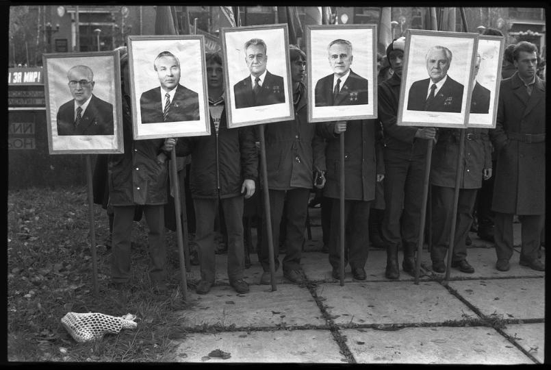 Календарь: 20 июня 1982 год – в Волгограде выбирали депутатов