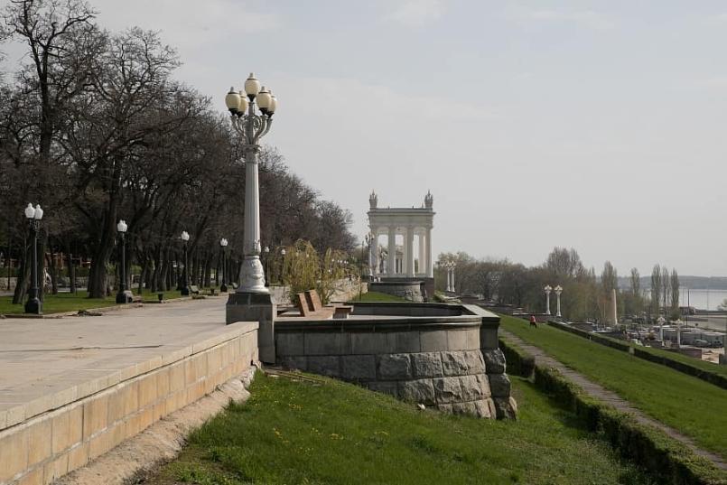 Высокопоставленный чиновник мэрии Волгограда ушел в отставку после 8 месяцев работы