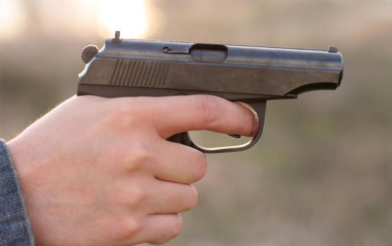 Один ранен, семеро в розыске: подробности стрельбы на Тракторном рынке Волгограда