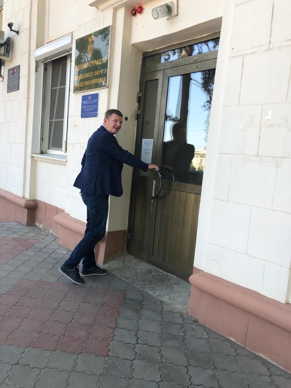 Завершается прием документов от желающих стать депутатами Волгоградской облдумы