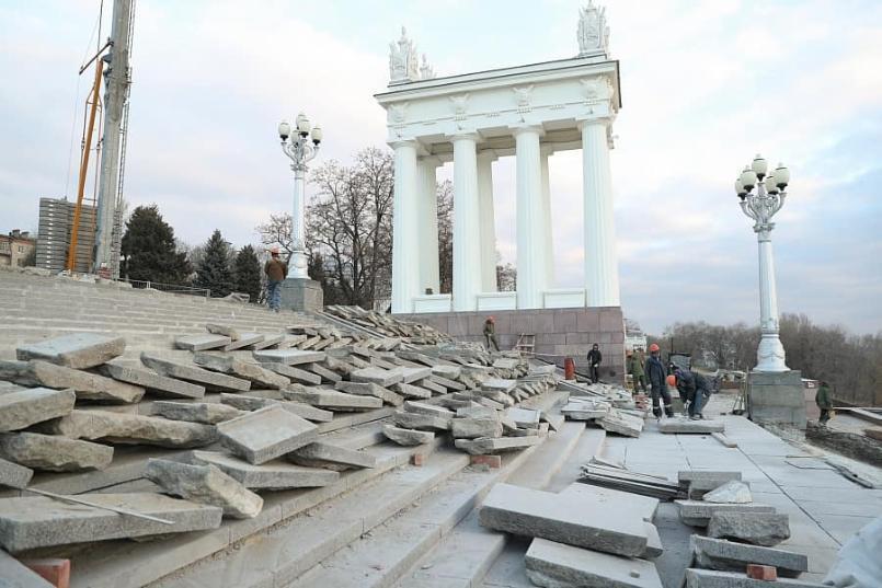За время движения вперед госдолг Волгоградской области  вырос почти на 60 процентов