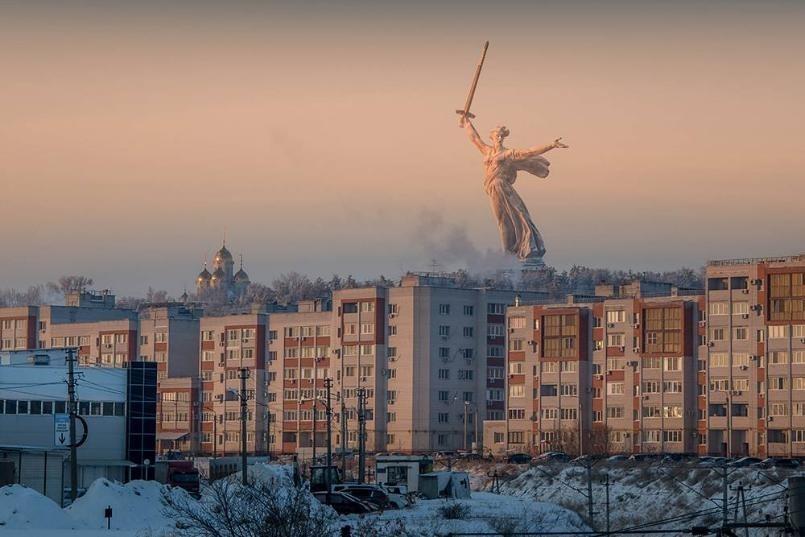 В рейтинге самых коррупционных городов Волгоград расположился на 25 месте