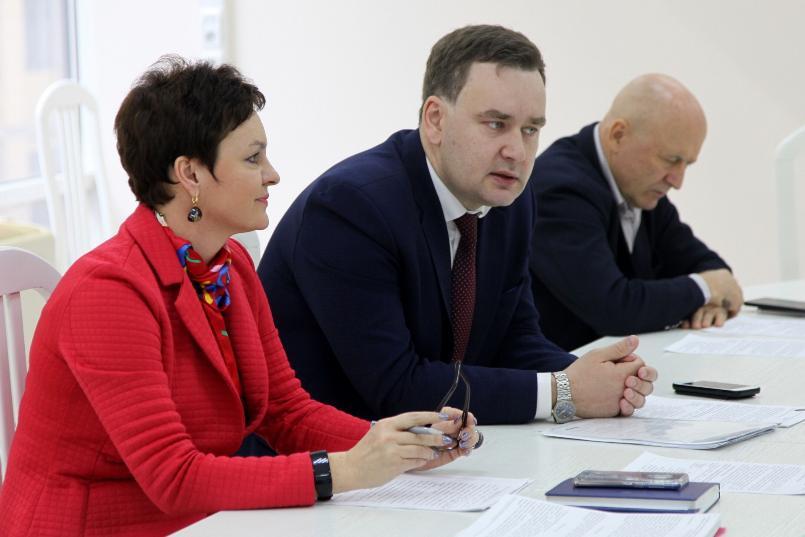 Вице-губернатор Попков украл у федерального министра поздравление с Днем работников культуры