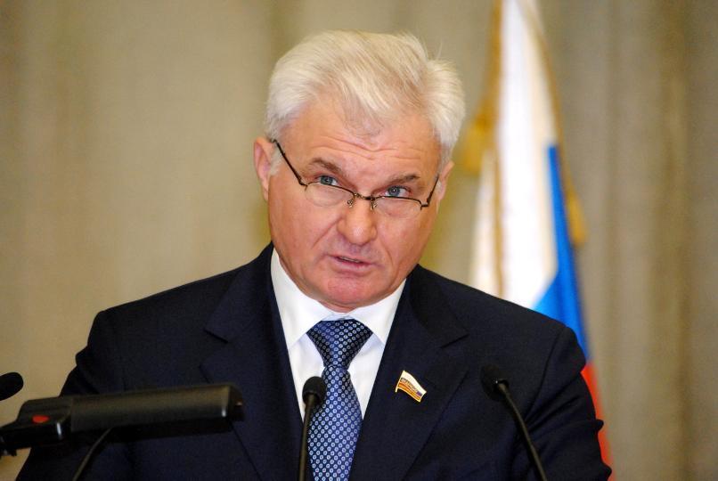 Депутат Госдумы не сошелся мнениями с командой волгоградского губернатора
