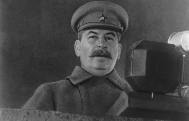 Сталин и запрет эвакуировать Сталинград в июле 1942 года
