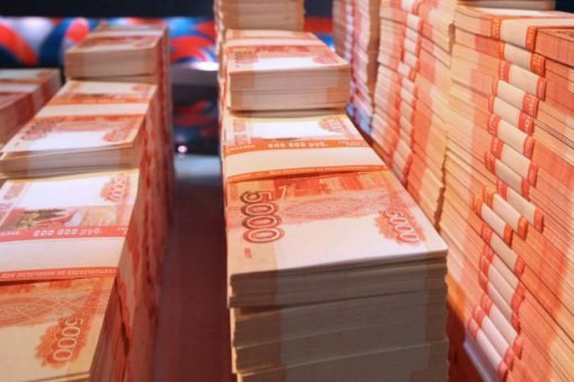 На Волгоград «вешают» огромный банковский кредит