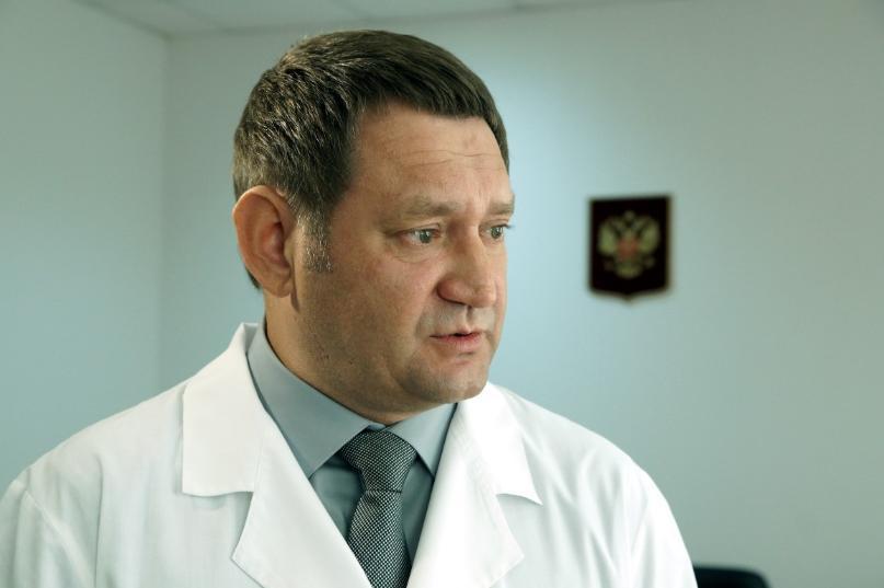 Уже почти бывший депутат Волгоградской облдумы отметит день рождения в больнице