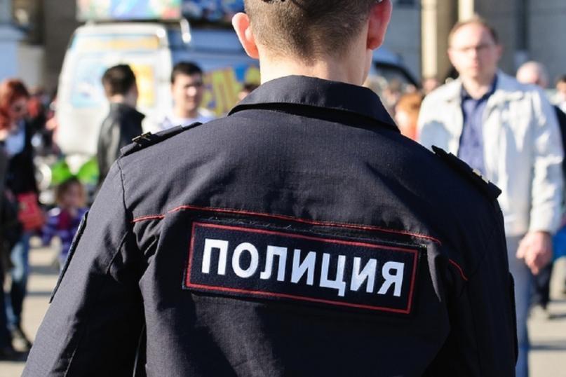 2000 полицейских охраняют школьников в Волгоградской области