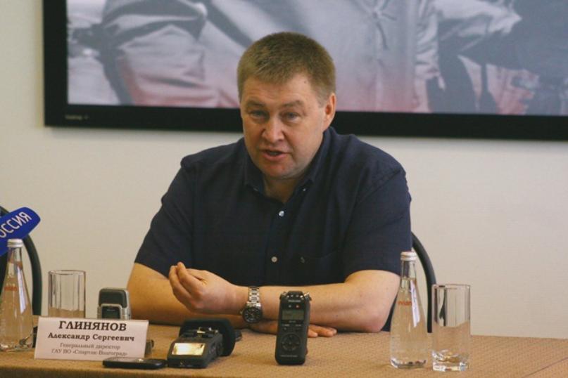 55 лет исполняется самому богатому чиновнику Волгограда
