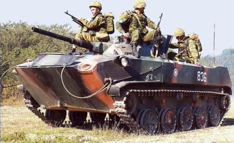 В Волгограде увековечат память создателя боевых машин десанта