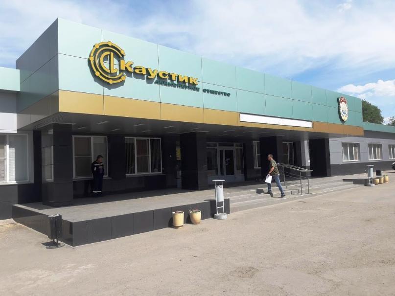 Еще одно крупное предприятие сбежало из Волгограда