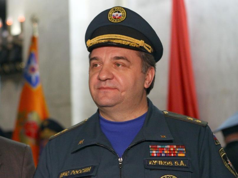 Родное село экс-министра МЧС России передадут немецкой колонии Диттель