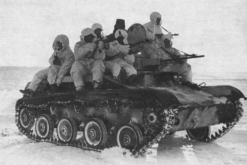 Сталинград – родина советских танков