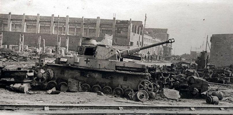 Эхо Сталинграда: как сложилась судьба немецких генералов