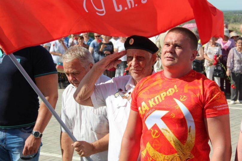 В Волгограде коммунисты отстранили от участия в выборах своего самого эффективного политика