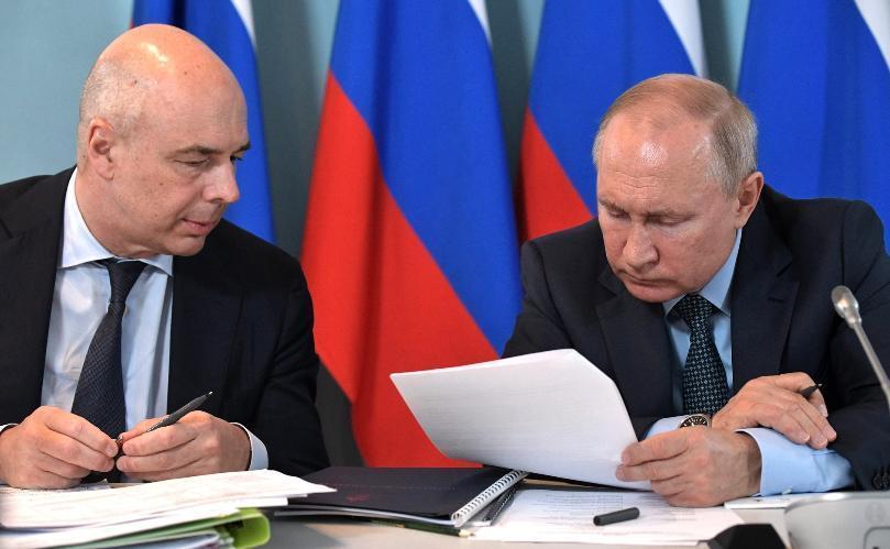 Первый вице- премьер России высоко оценил инвестиционный проект волгоградского промышленника Олега Савченко