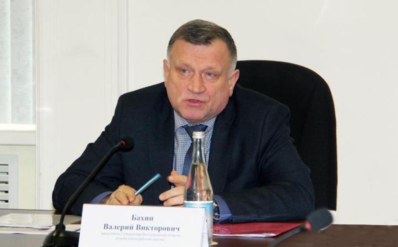 Волгоградского вице – губернатора прикроют от происков иностранных разведок