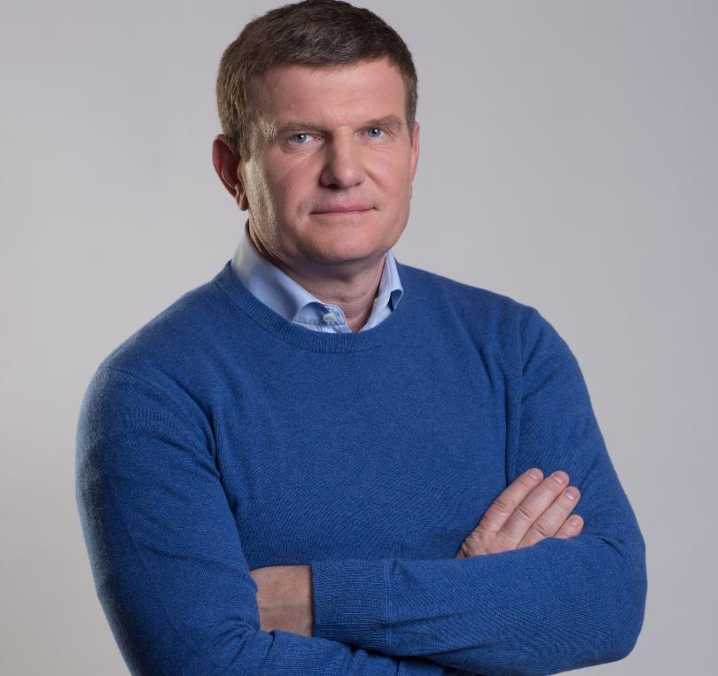 Волгоградский промышленник Олег Савченко нашел в Михайловке пример социально ответственного бизнеса