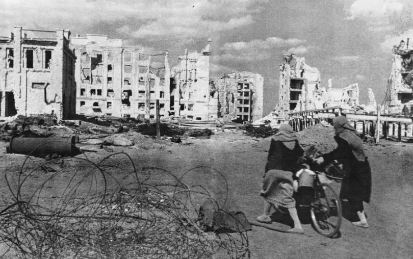 Как воровали в Сталинграде: история обмана