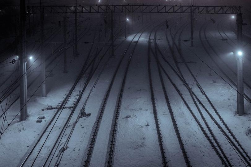 Популярный волгоградский фотограф раскрыл все тайны ночного города