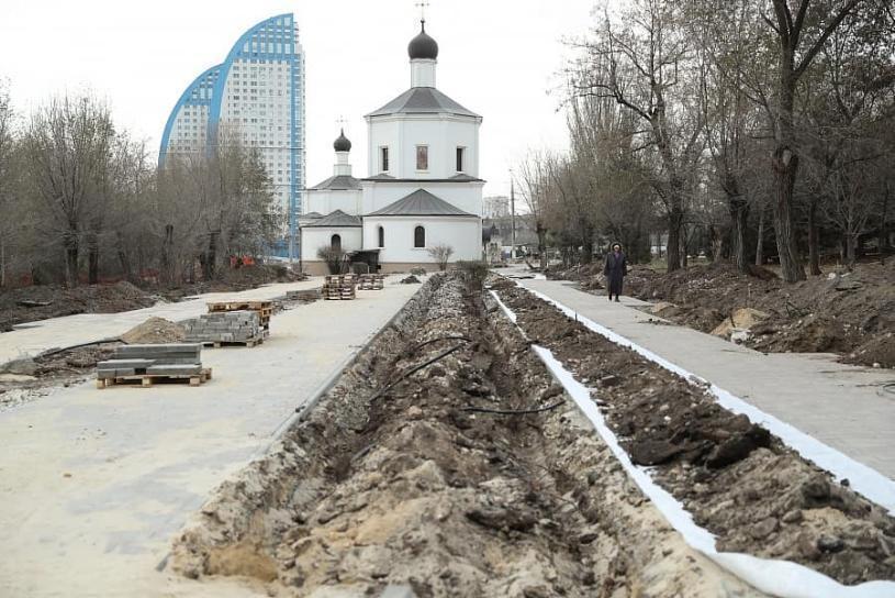 На встречу с каждым из горожан вице-мэры Волгограда готовы потратить по 69 секунд