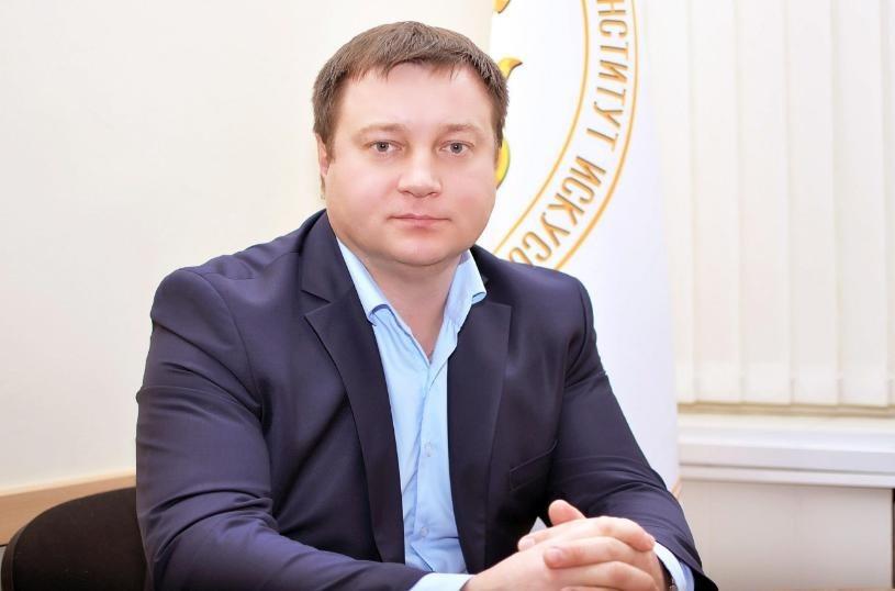 Отправлен в отставку ректор Волгоградского института культуры