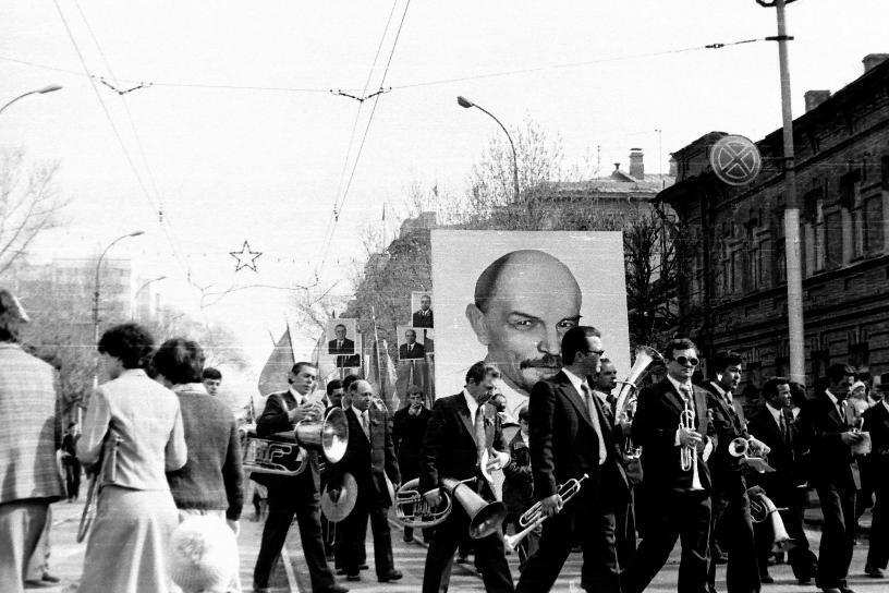 Судьба 13 первых: как умерли руководители Волгоградской области эпохи СССР