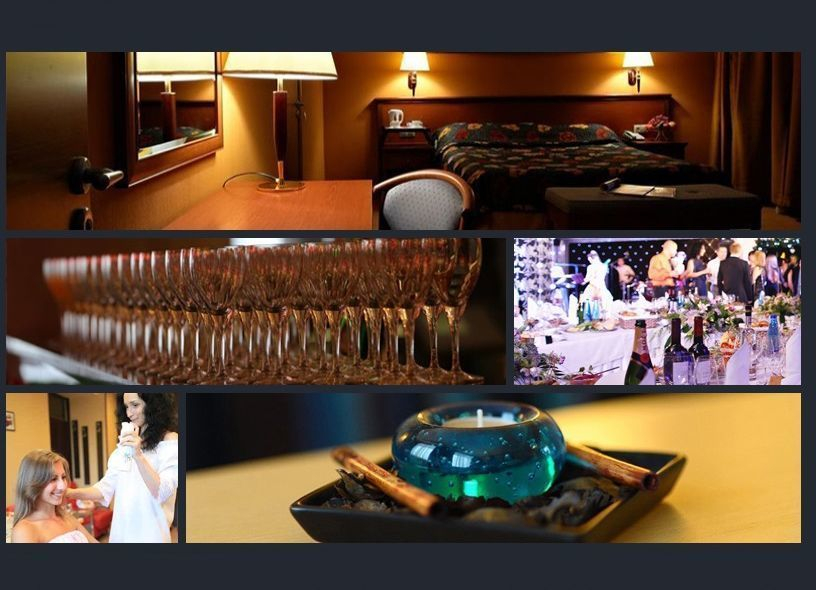 «Ротор» арендует гостиницу с сауной и мини-баром в номерах