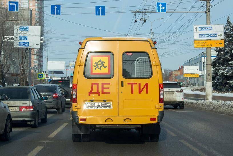 В Волгограде специально неправильно устанавливают дорожные знаки, чтобы обогащаться, - общественник