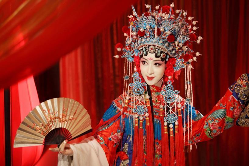 Пекинская опера приедет с гастролями в Волгоград