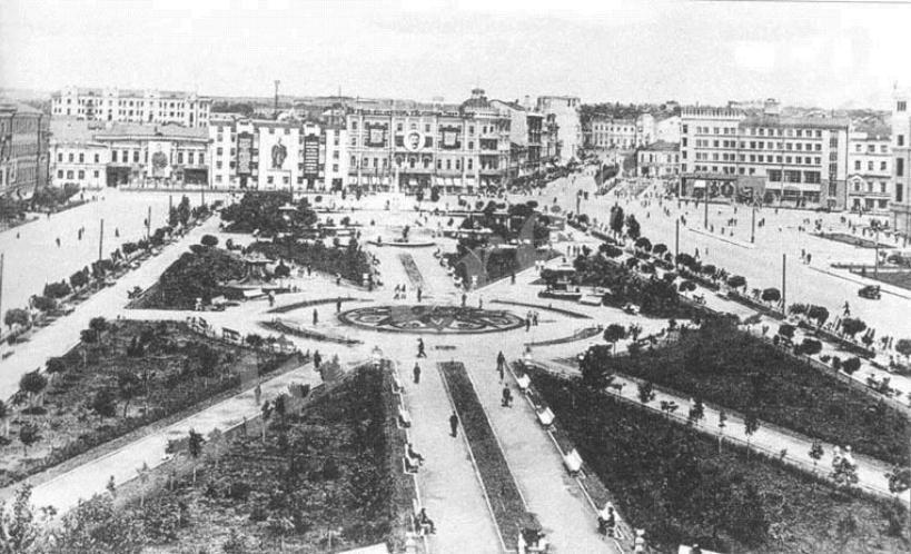 Календарь: 10 января 1934 год – образован Сталинградский край