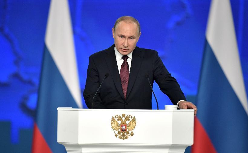 Стало известно, как в Волгограде относятся к Владимиру Путину