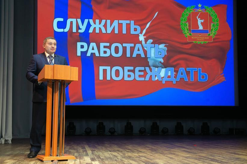 Почти всех волгоградских вице – губернаторов заменят после выборов, - источник