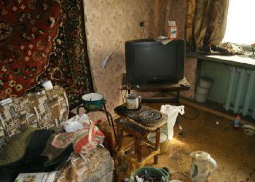 В Волгограде семейная пара превратила квартиру в наркопритон