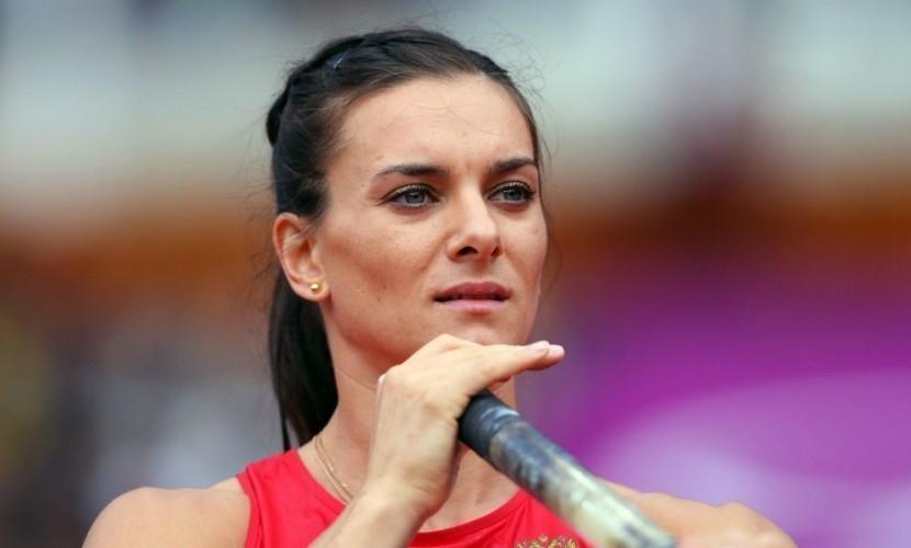 Елена Исинбаева будет почетным гражданином Волгоградской области