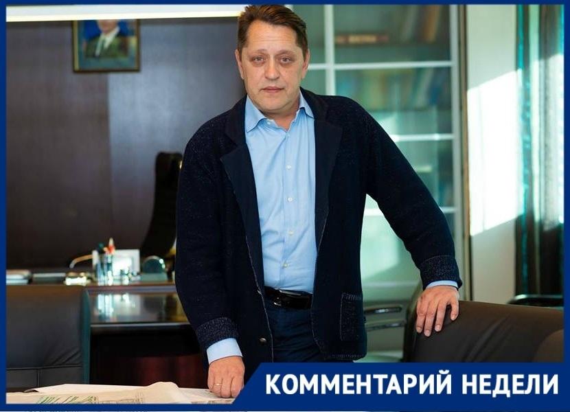 Отвратительными и мерзкими назвал волгоградский общественник доходы самого богатого депутата Госдумы