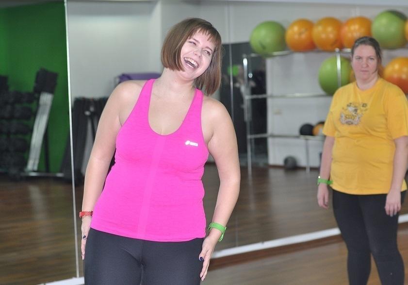 За неделю похудели на 15 кг: участники проекта «Сбросить лишнее» прошли взвешивание