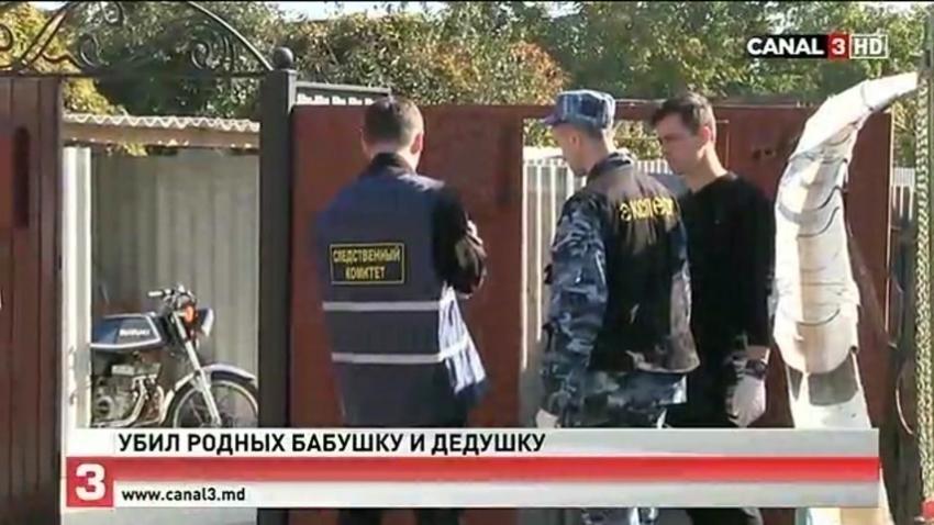 Волгоградский последователь «битцевского маньяка» получил 18 лет тюрьмы