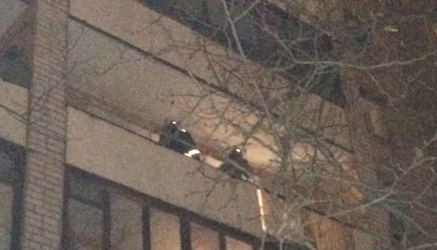 Один человек умер при взрыве вквартире многоэтажки вВолгограде