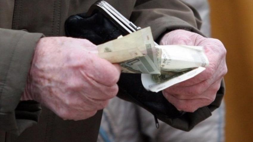 Задержаны двое молодых волгоградцев, грабивших пожилых людей