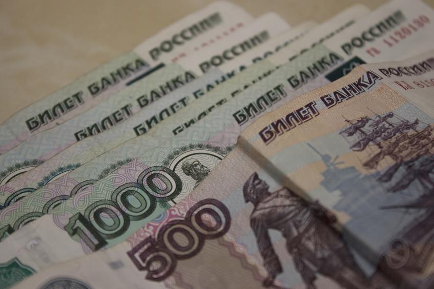 Наразвитие волгоградского АПК истратят неменее 40 млрд руб.