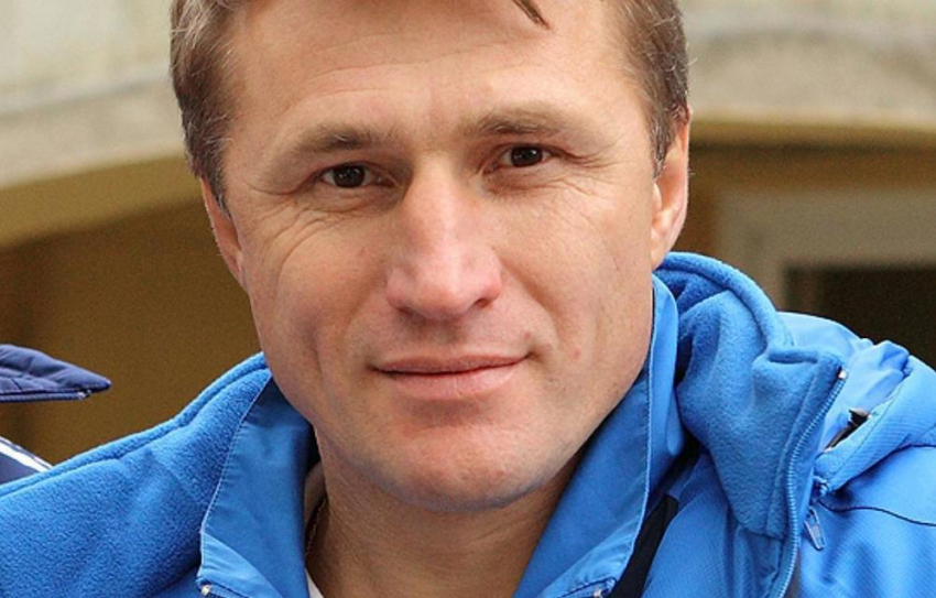 Олег Веретенников стал старшим тренером Академии Ротор в Волгограде