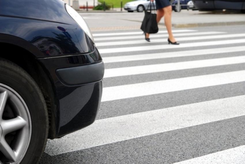 Под Волгоградом два пешехода попали под колеса ВАЗа