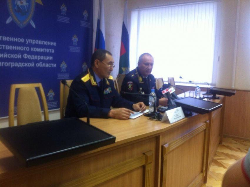 Силовики раскрыли детали расследования резонансных убийств вВолжском Волгоградской области