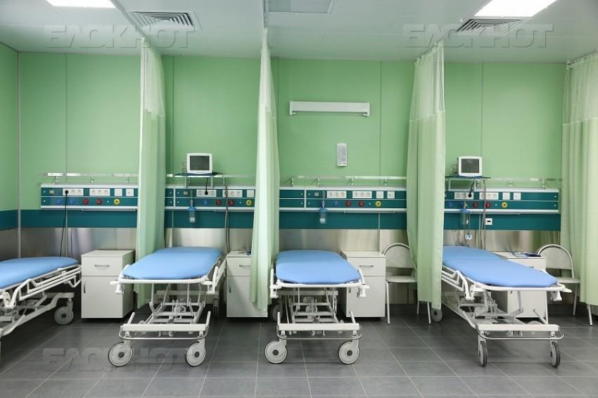 Больше 3,6 тысячи волгоградцев попали в больницы из-за недостатка всего одного микроэлемента