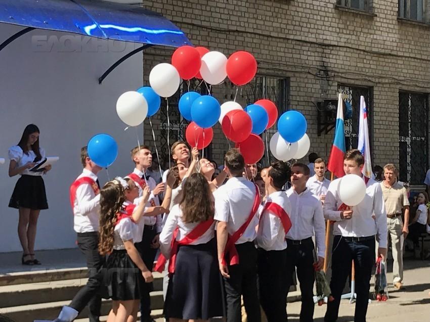 Отличникам и медалистам Волгограда планируют выдавать новые категории именных стипендий