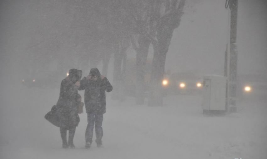 НаРождество вВолгограде будет плюсовая температура стуманом