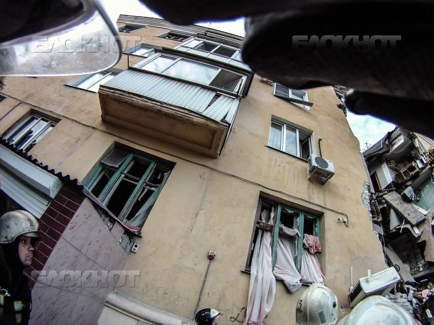 После взрыва на Университетском проспекте чиновники Волгограда сделали выводы