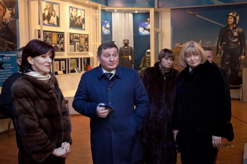 Пожарную каланчу передадут краеведческому музею вВолгограде