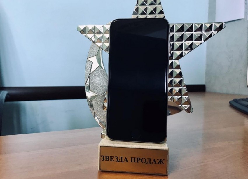 Волгоград вошел в ТОП-5 городов ЮФО по предзаказам iPhone XR